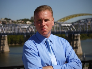 Cincinnati PR Leader Rodger Roeser