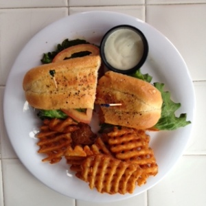 Mokka Sandwich